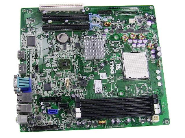 Dell Optiplex 580 Desktop Motherboard 39VR8