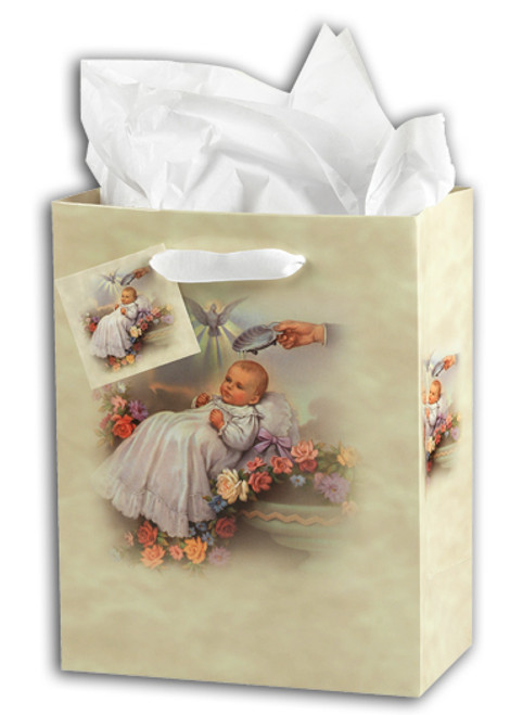 baby s baptism gift