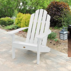 Highwood Adirondack Chair High Quality Camping Chairs Classic Westport Woodjoyteak Com