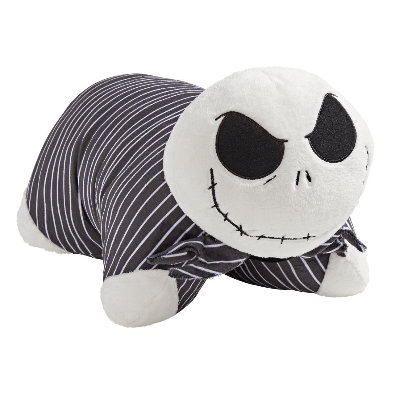 disney the nightmare before christmas jack skellington pillow pet