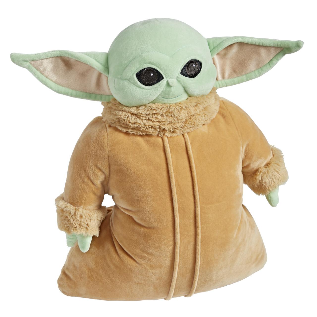 disney star wars baby yoda the child pillow pet