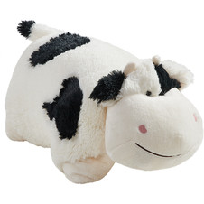 moose pillow pet stuffed moose my