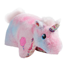 bubble gum piggy sweet scented pillow