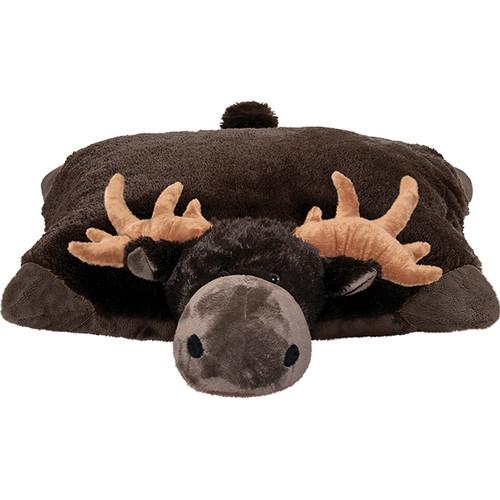 wild moose pillow pet