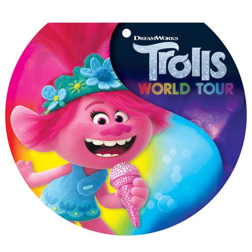 trolls world tour poppy pillow pet
