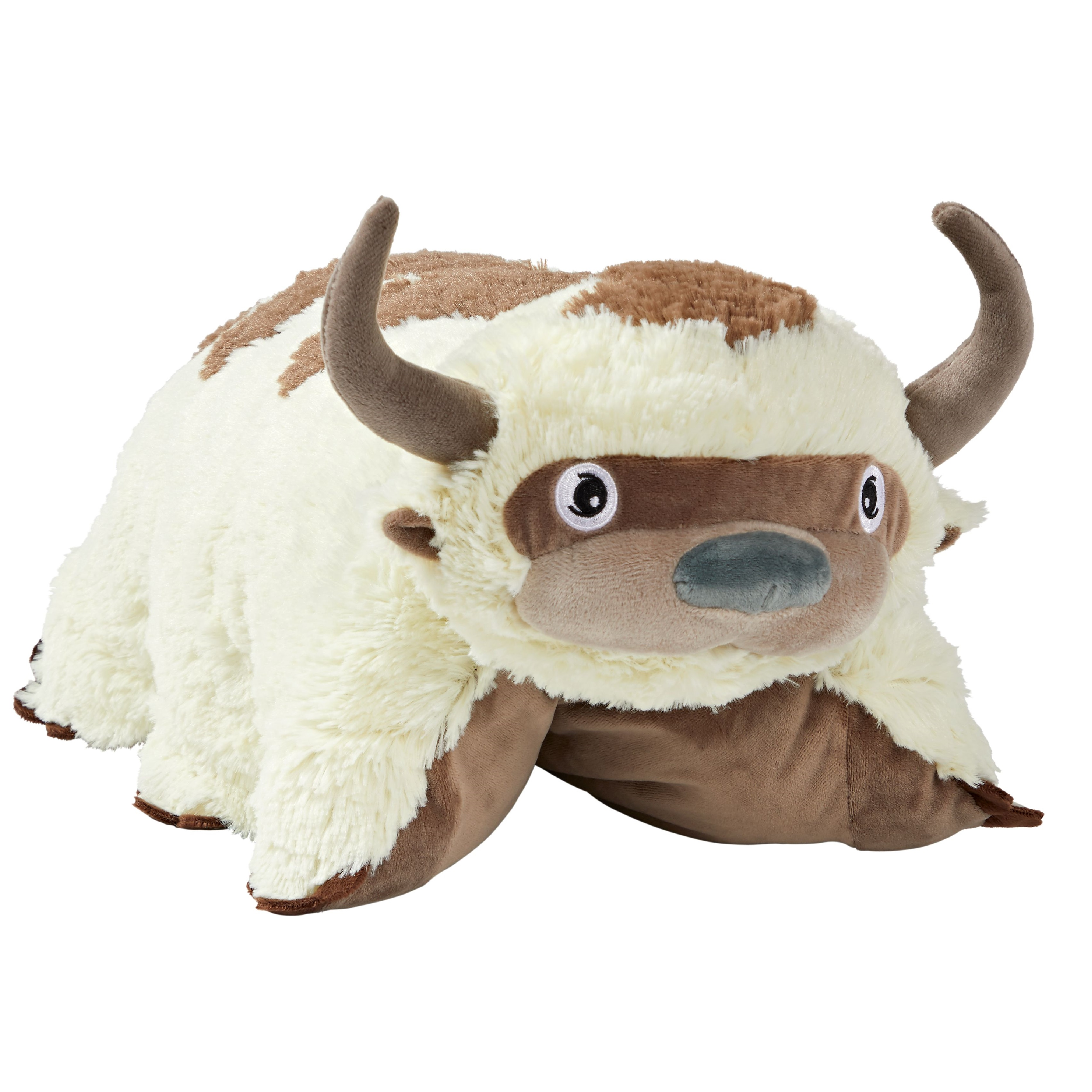 appa pillow pet from avatar