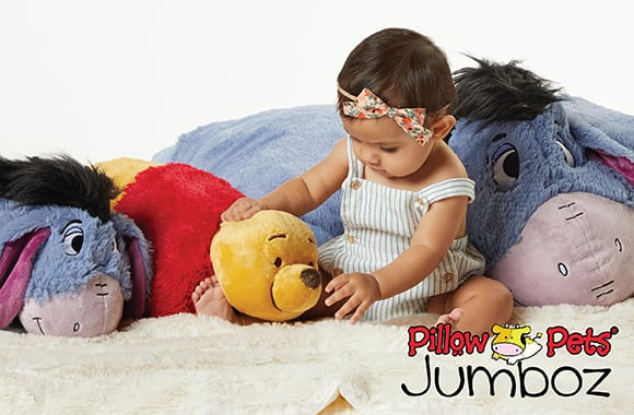 pillow pets the official home of