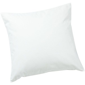 white cotton pillow cover 16