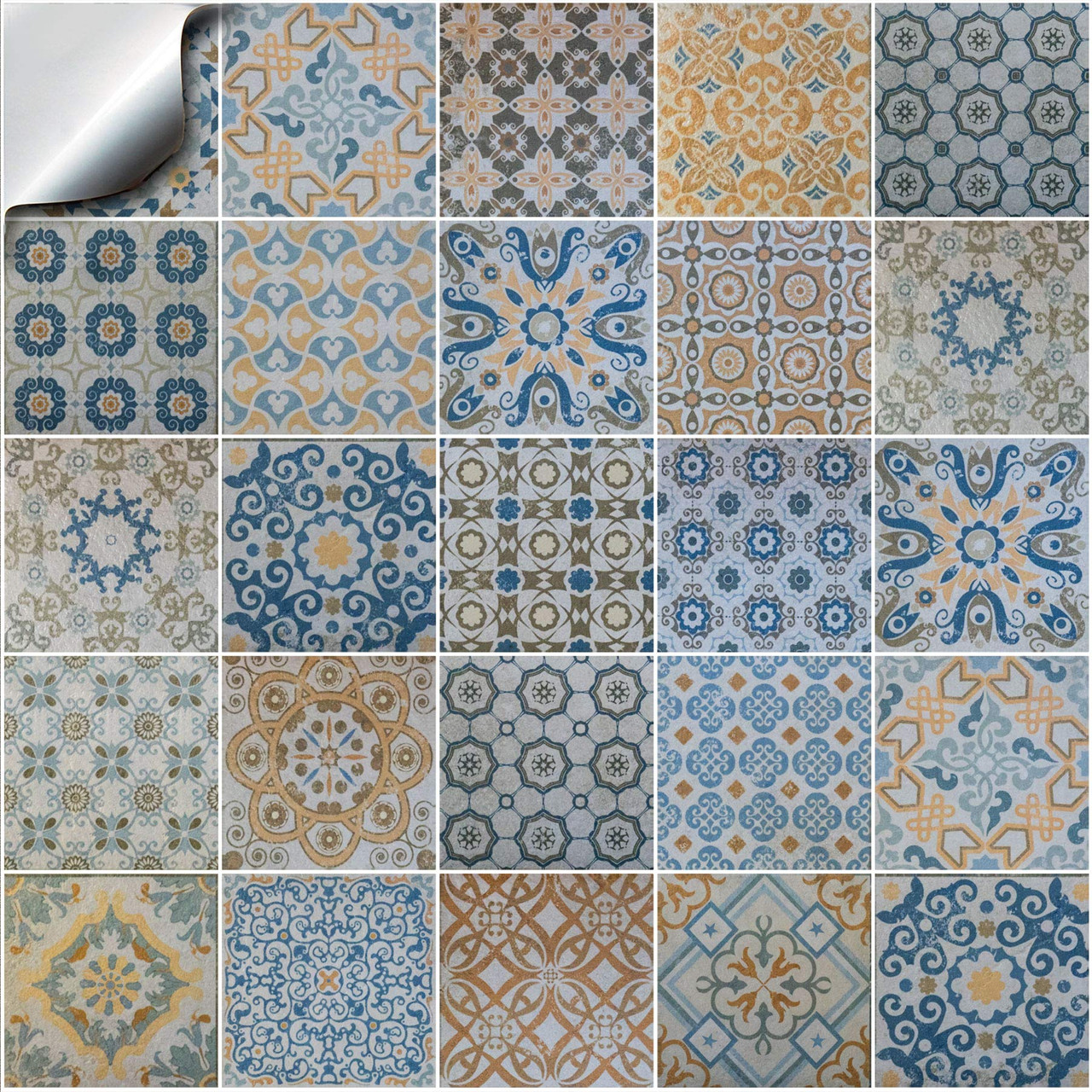 kitchen bathroom tile stickers for