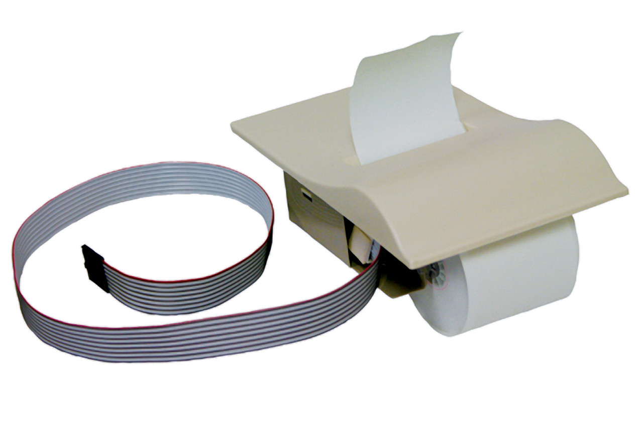 small resolution of midmark printer for m9d m9 m11 autoclaves