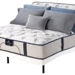 Serta Perfect Sleeper Sunset Peak Firm Motion Essentials Ii Adjustable Bed Set Dealbeds Com
