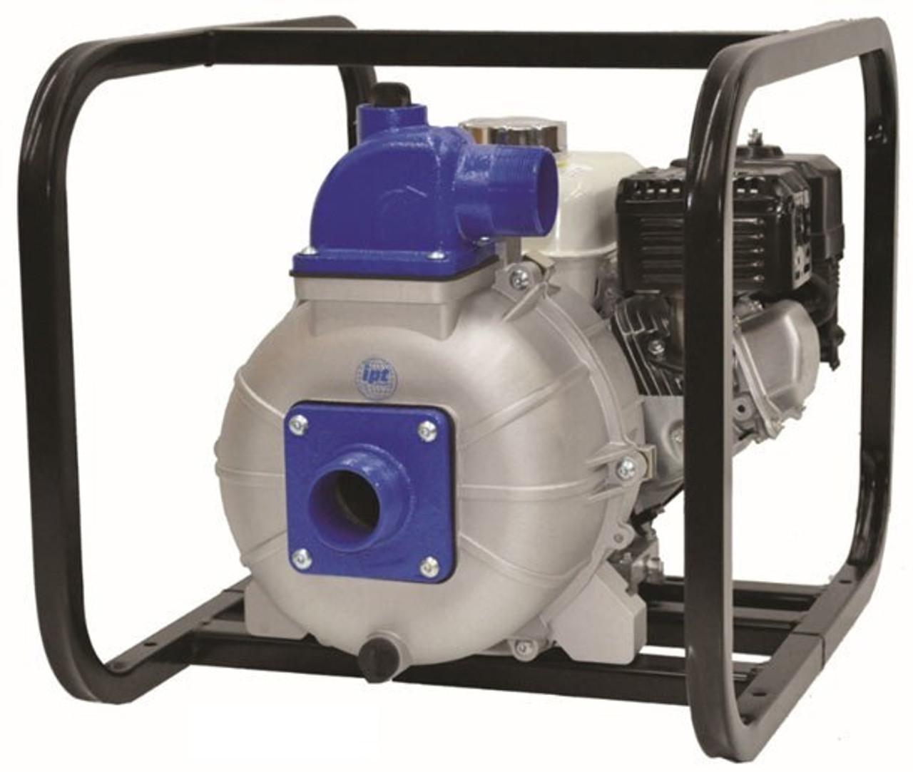 amt gorman rupp 2 in aluminum engine driven portable high pressure pump 130 [ 1280 x 1083 Pixel ]