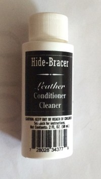 Hide-Bracer Leather Conditioner Cleaner for Ekornes ...