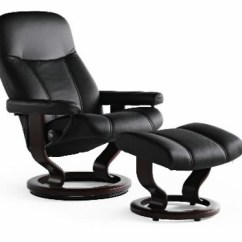 Stressless Office Chairs Uk Chair At End Of Bed The Clearance Center Unwind Com Great Ekornes Deals Get A Deal On Recliner With Neck Back And Body Support