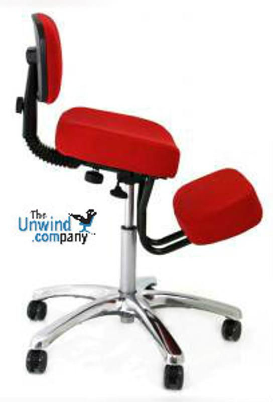 better posture chair santa covers dollar tree the jazzy kneeling by jobri unwind com