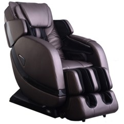 Infinity Massage Chair Posture Fixing Escape Free White Glove Delivery Unwind Com Black Also Available In Brown And Taupe