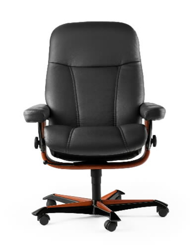 office chair on sale antique nursing rocking value ekornes stressless consul chairs fast nationwide delivery ready to produce great head neck and back support