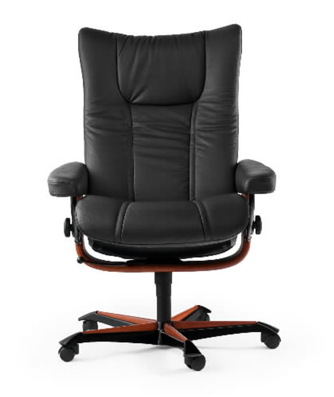 office chair sale cheap plastic patio chairs ekornes stressless wing fast u s delivery ships free at unwind com