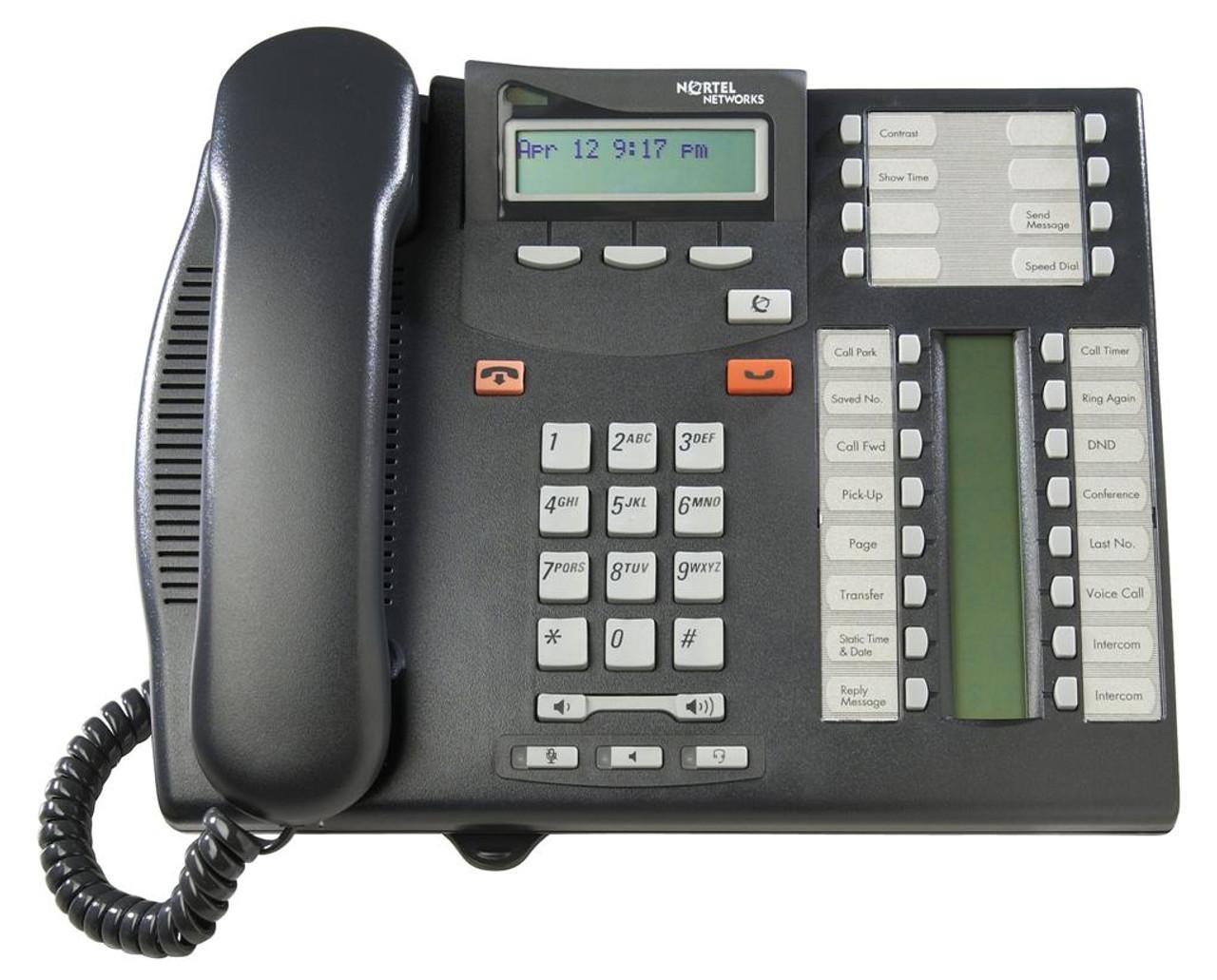 medium resolution of new nortel t7316e telephone