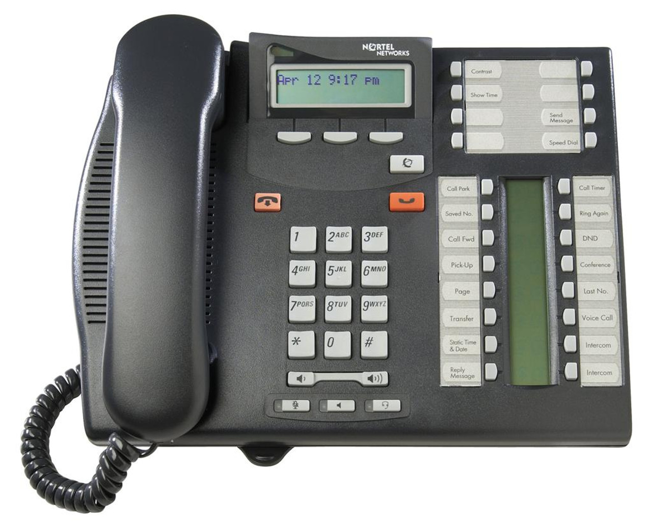small resolution of new nortel t7316e telephone