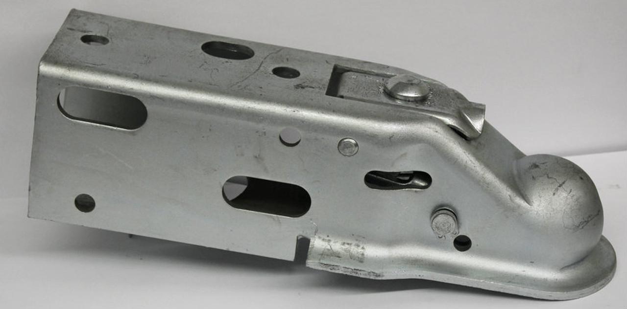 tie down model 70lp coupler body and latch kit 17025 [ 1280 x 632 Pixel ]