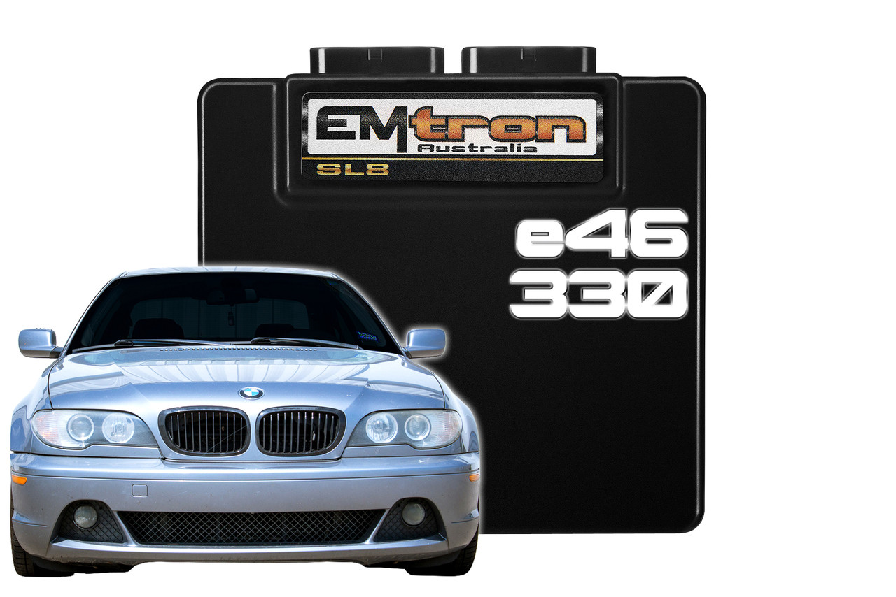 hight resolution of bmw e46 m54 engine complete plug and play package emtron kv8 ace performance