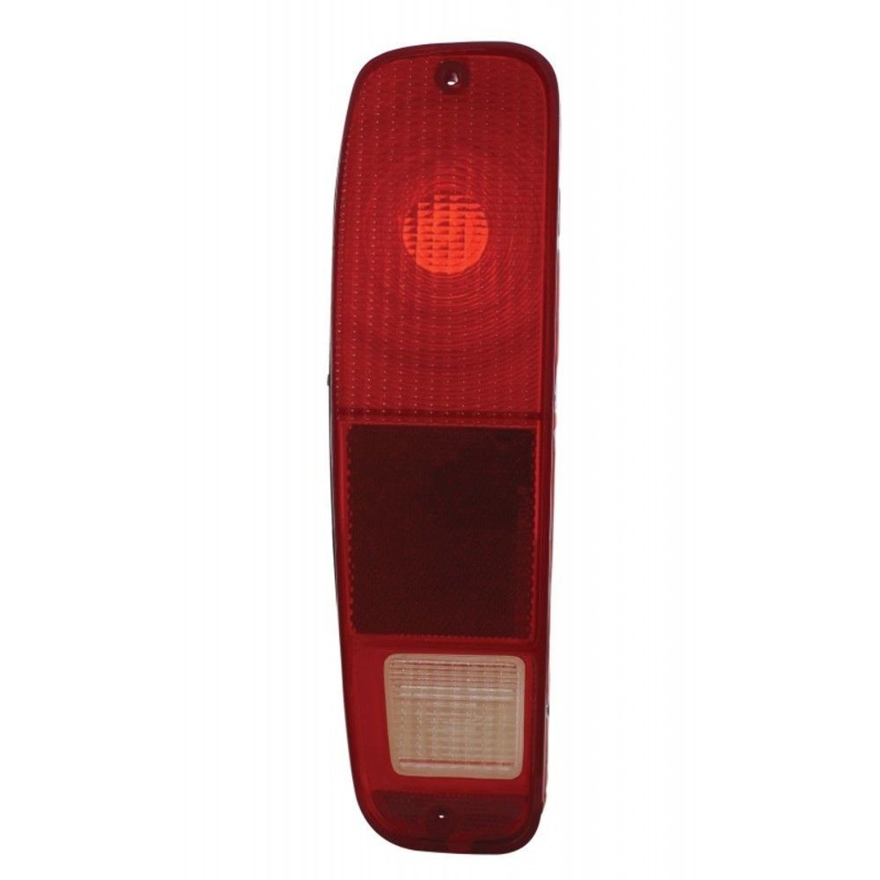 hight resolution of 1973 79 ford truck 1978 79 ford bronco tail light lens lefthand