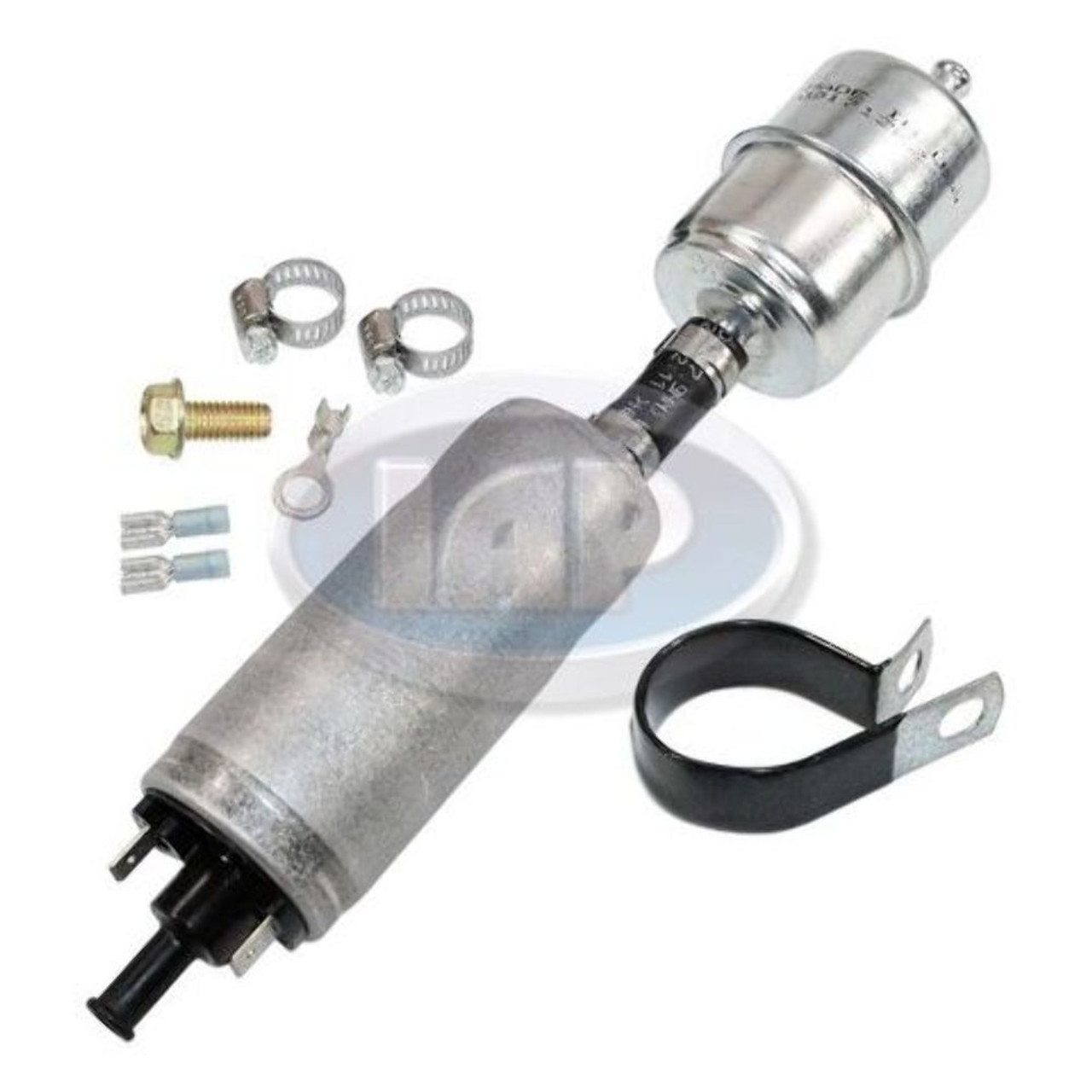 small resolution of vw bug rock crawler electric fuel pump universal 2 4 psi vw rat rod