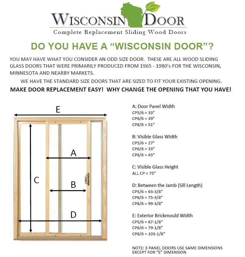 custom sliding doors