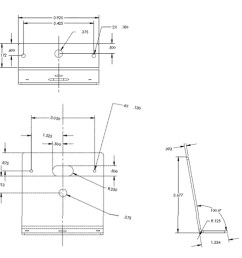code 3 t rex xtp3 and torus light b pillar 100 degree window mounting brackets [ 1000 x 898 Pixel ]