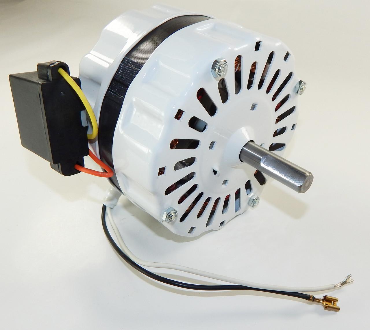 medium resolution of broan 356 g bk br attic vent motor 2500 rpm 6 0 amps
