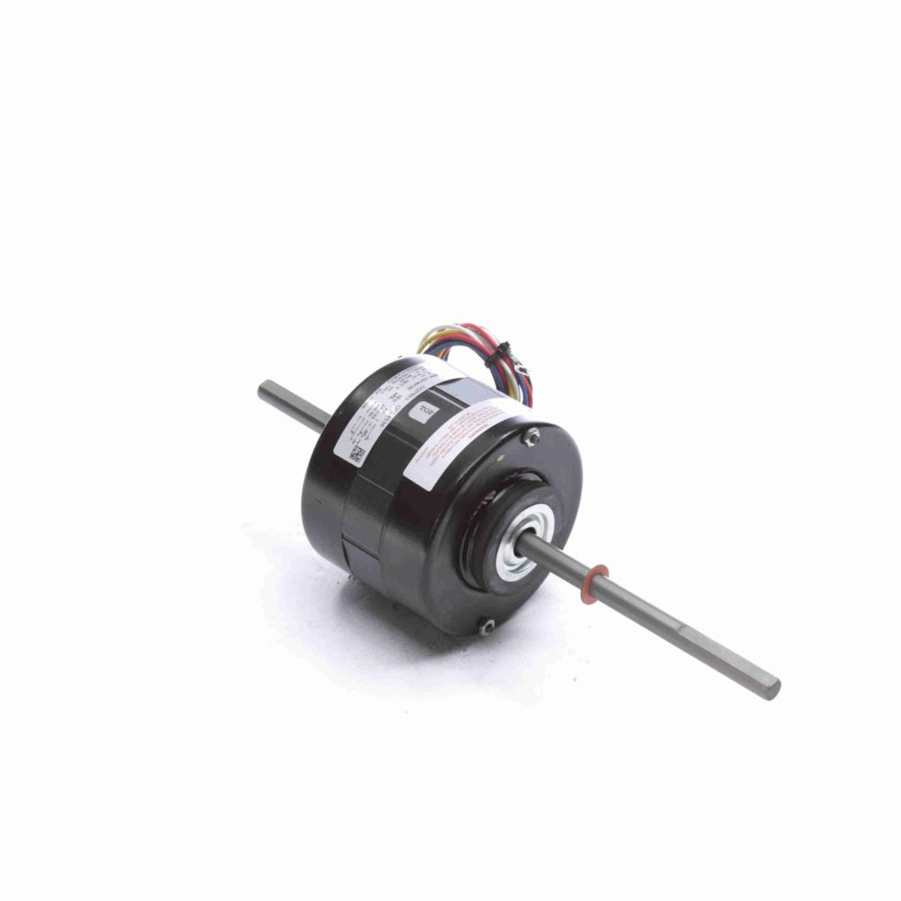 hight resolution of fedders 322p893 hvac motor 1 6 hp 1625 rpm 3 speed 115v century ofe4536