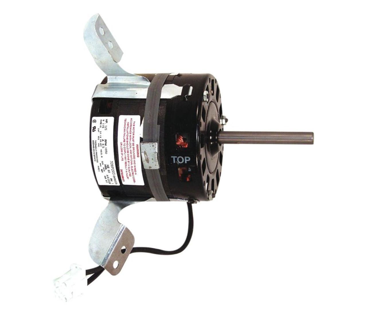 medium resolution of miller lsi home nordyne furnace motor 1 5 hp 1050 rpm 115v century oml6435