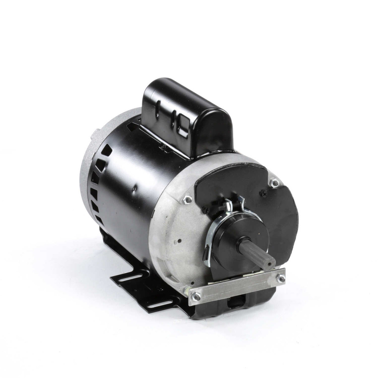hight resolution of kramer trenton condenser fan motor 3 4 hp 1075 rpm 208 230 460v century c662