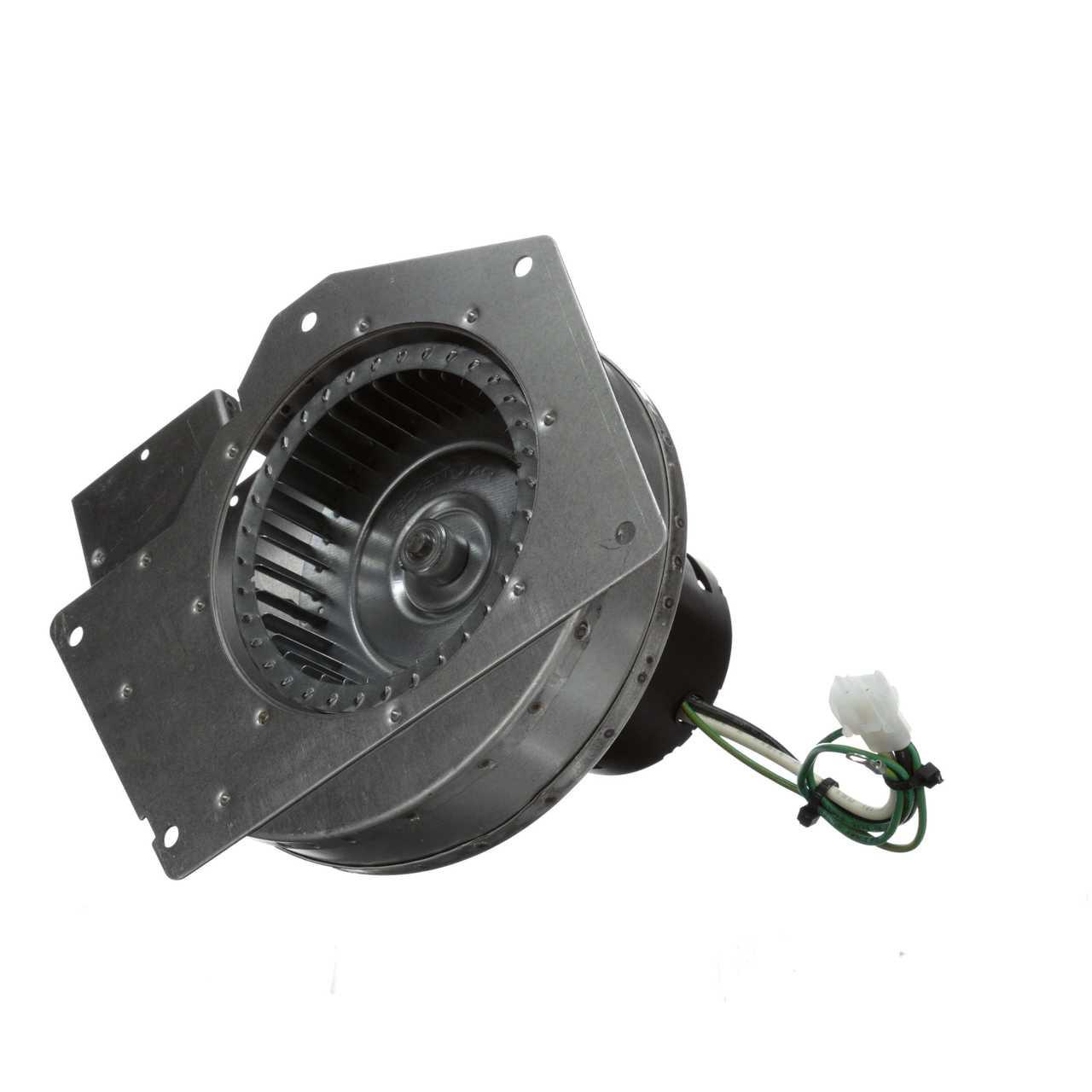 fasco a143 trane furnace draft inducer blower jakel j238 138 1344 115v
