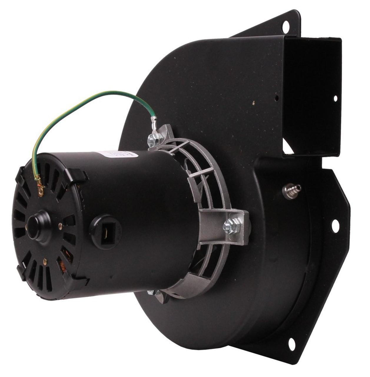 intercity furnace hq1054268fa draft inducer blower 208 230v fasco a148 [ 982 x 1000 Pixel ]