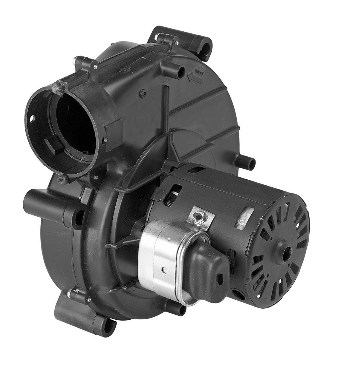hight resolution of york ducane furnace draft inducer 7062 5019 7062 3136 115v fasco a168
