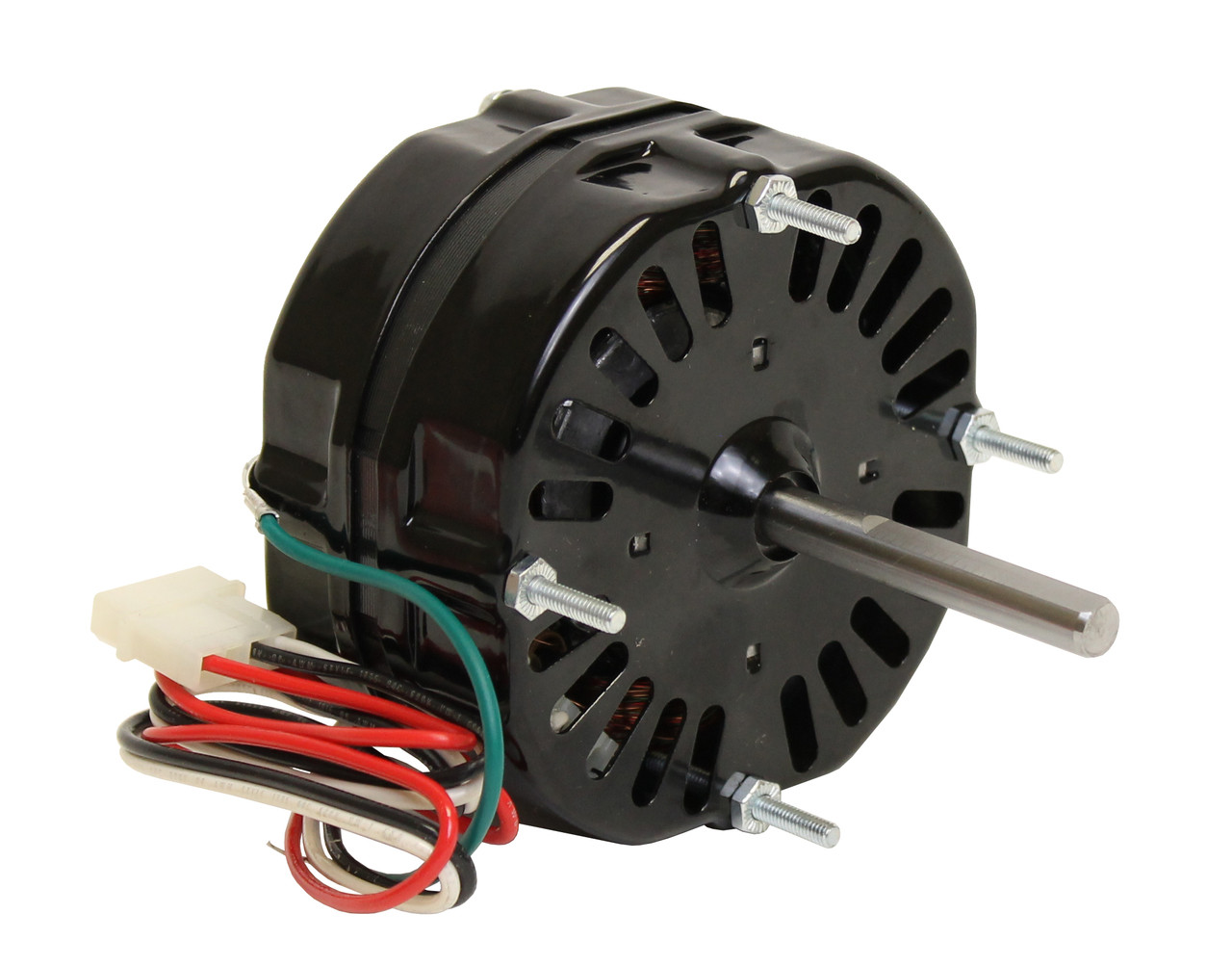 small resolution of loren cook vent fan motor 1 114 hp 1500 rpm 2 speed 115v 615053a