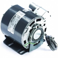 Fasco D827 Motor Wiring Diagram 2001 Honda Prelude Speaker 1 8 Hp 700 Rpm Ccw 5 6 Diameter 115 Volts American Air Filter 115v