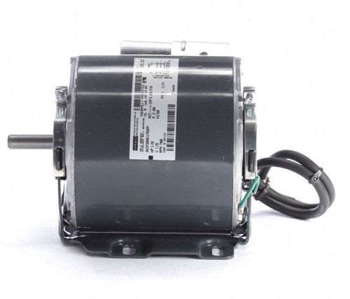 fasco d827 motor wiring diagram hino 1 8 hp 700 rpm ccw 5 6 diameter 115 volts american air filter 115v