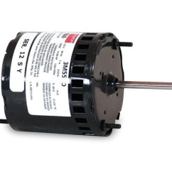 Doerr Electric Motor Lr24684 Wiring Diagram For Car Stereo With Amplifier Dayton Products Warehouse 1 100 Hp 1550 Rpm 115 Volt 3 Diameter Model 3m558
