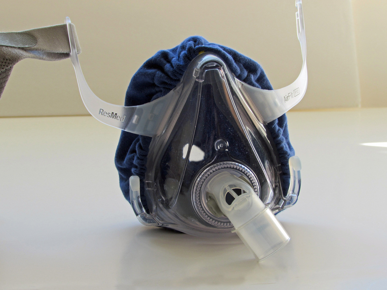 fits airfit f10 full face mask