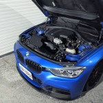 Mst Cold Air Intake For 2012 Bmw F22 F30 F32 125i 228i 320i 328i 428i Bw N2001 Wct Performance Canada
