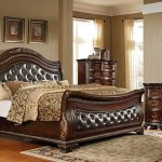 B1250 King Arthur Bedroom Collection By New Era