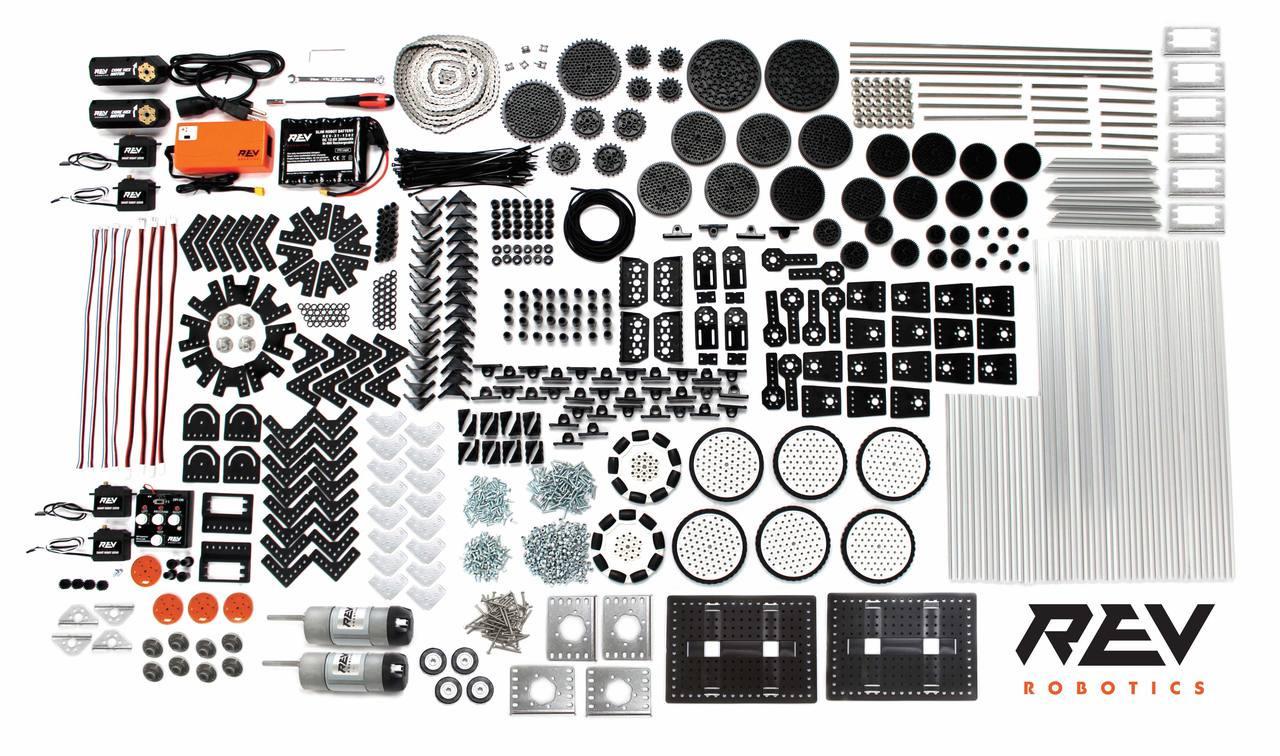 ftc starter kit  [ 1280 x 756 Pixel ]