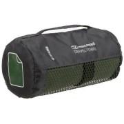 packaway small microfibre camping towel