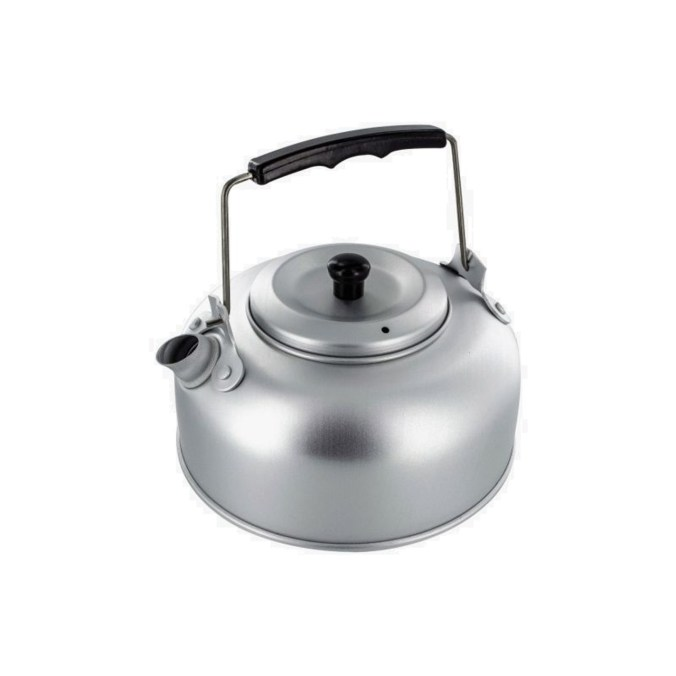 camping essential cooking kit