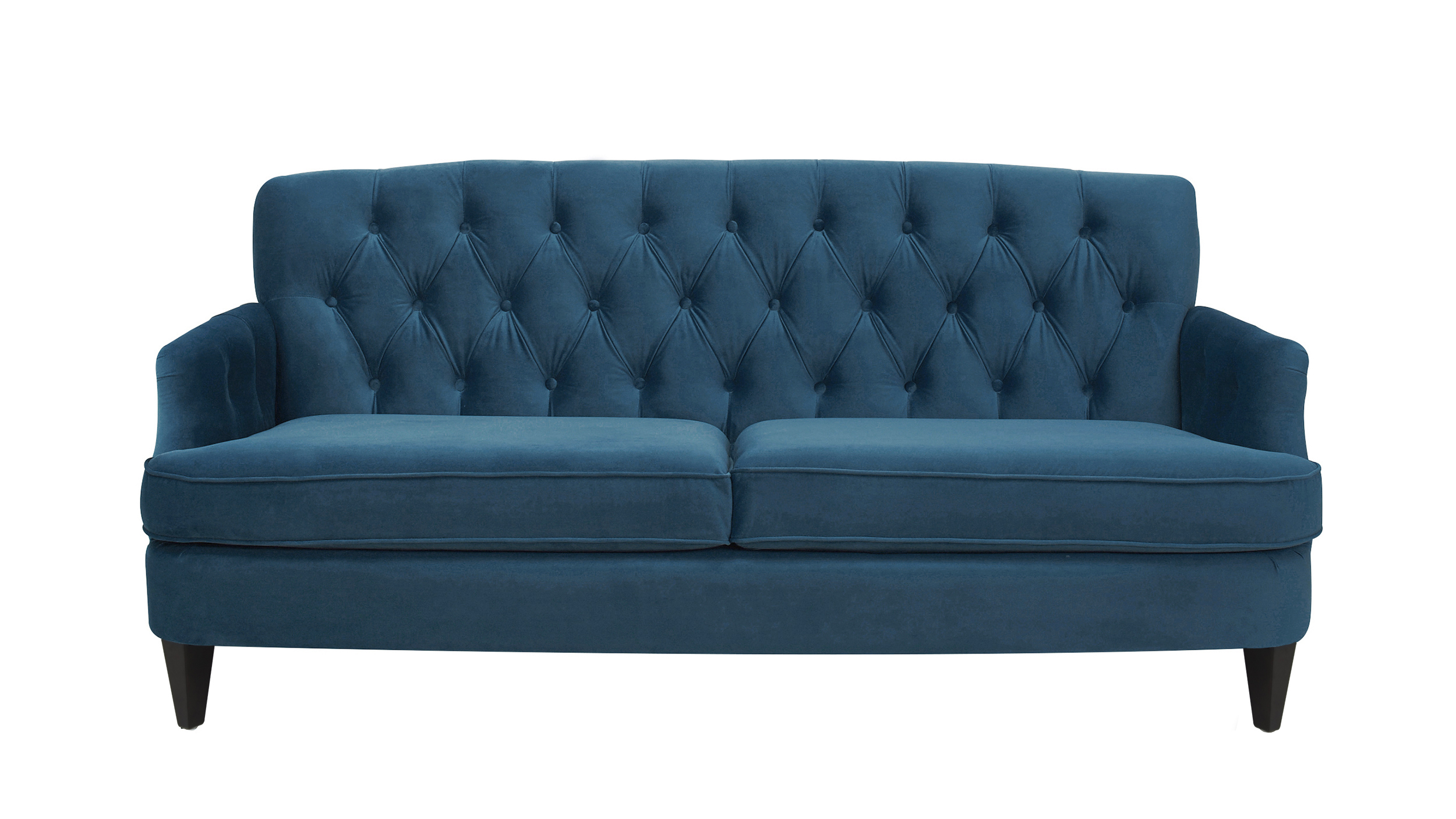 Kelly 75 Hand Tufted Sofa Jennifer Taylor Home