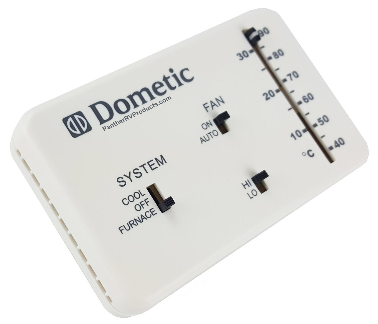 medium resolution of dometic 3106995 032 thermostat 6 wire analog control heat cool duo temp thermostat 7 wire diagram