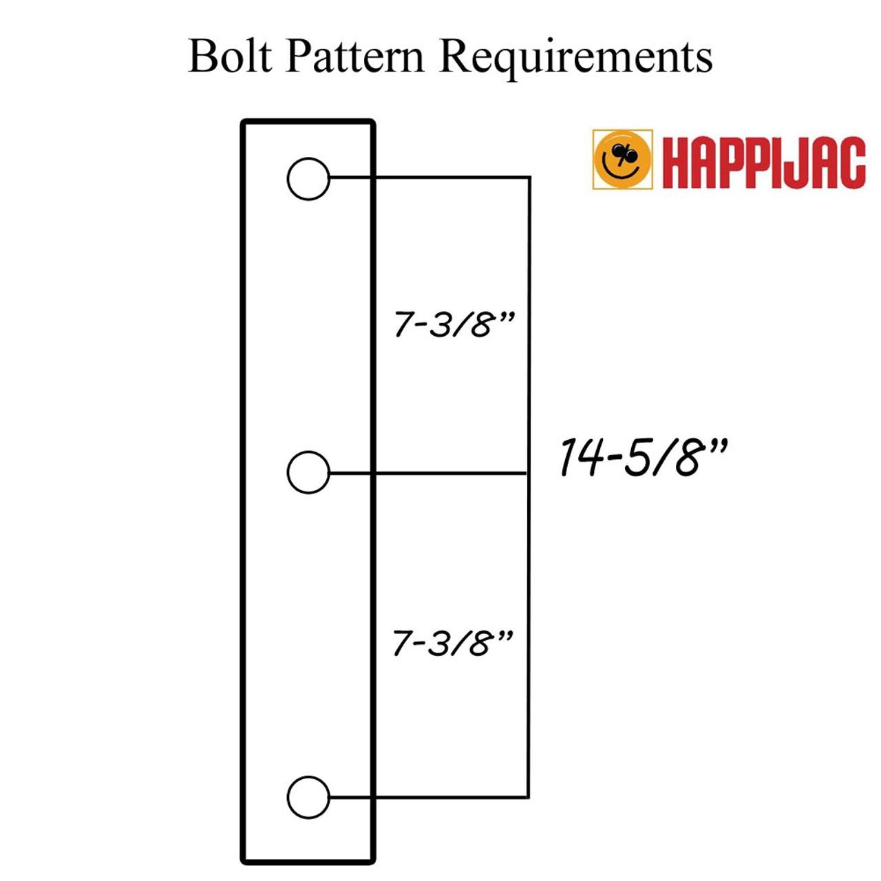 medium resolution of rv electric jack wiring wiring diagram forward happijac 4820 736515 rv electric truck camper